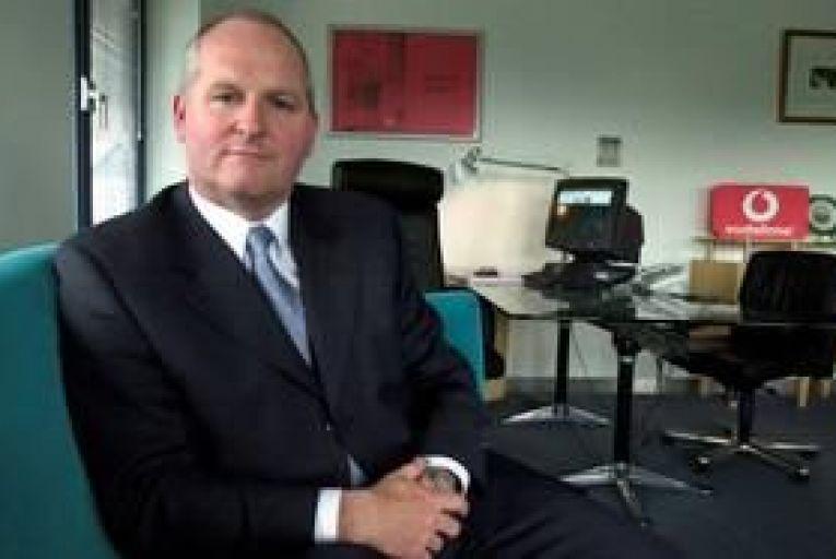 Eircom chief executive to step down