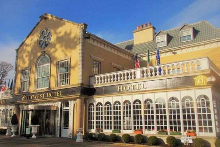 The company that owns the Citywest hotel said it had spent several million making its conference centre fit for use by the HSE, but said the executive 'did not ultimately take up this option'