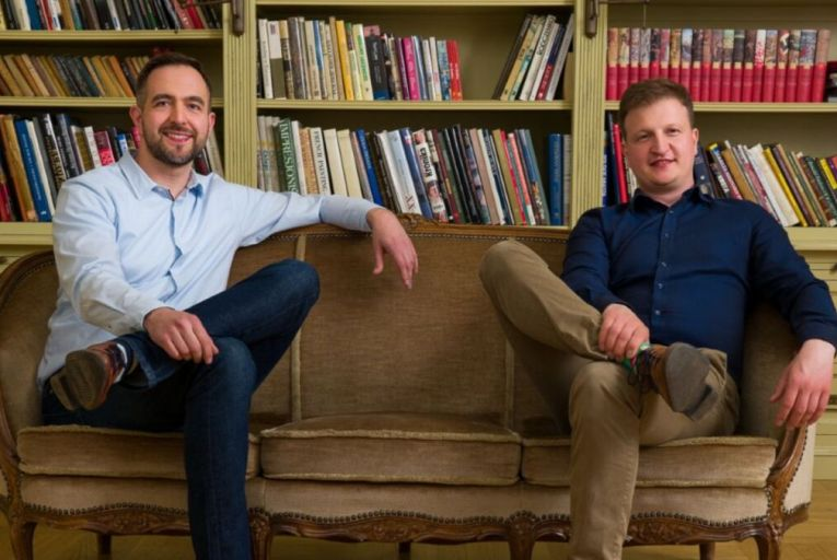 Booste: 'In Ireland we saw low barriers of entry and a fast-growing e-commerce market'