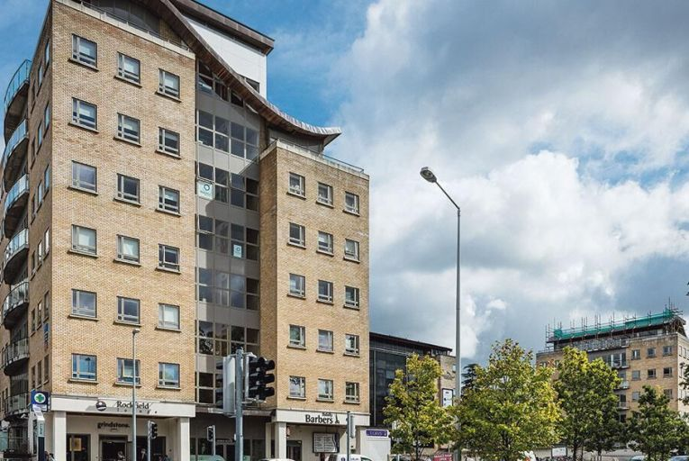 Rockfield Central with its high-rise offices and units sold for €16.5 million
