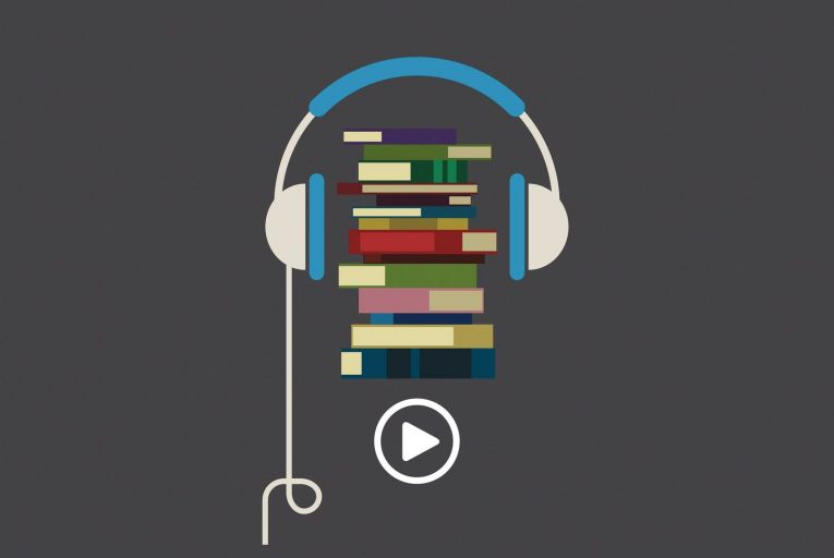 Meet the voice artists behind your favourite audiobooks