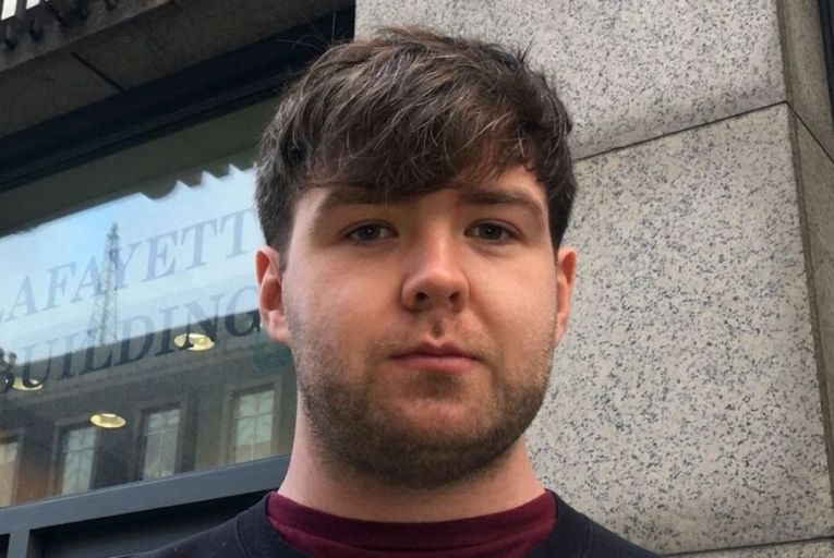 The Free Legal Aid Centre has decided to support a legal challenge to the electoral system by Tomás Heneghan, a graduate of the University of Limerick