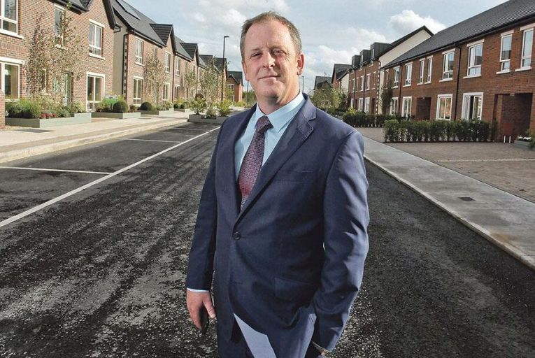 Cairn bullish as demand for new homes outstrips supply