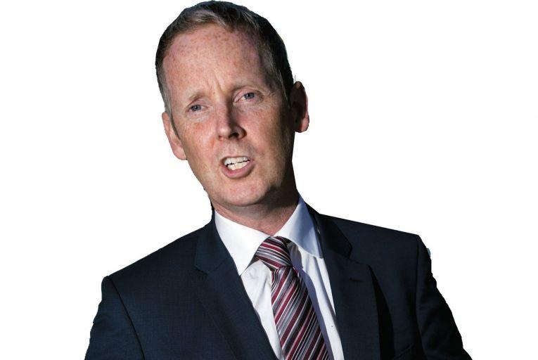 Former Kenny adviser lands top job at PwC