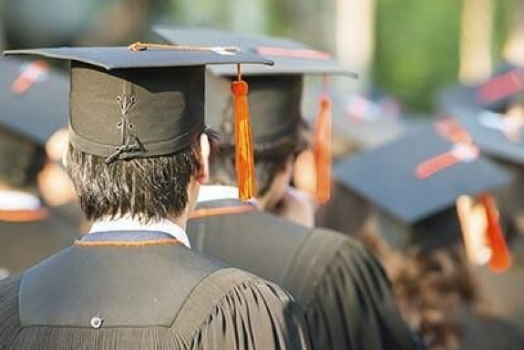 Graduates will improve with more schooling Pic:iStock
