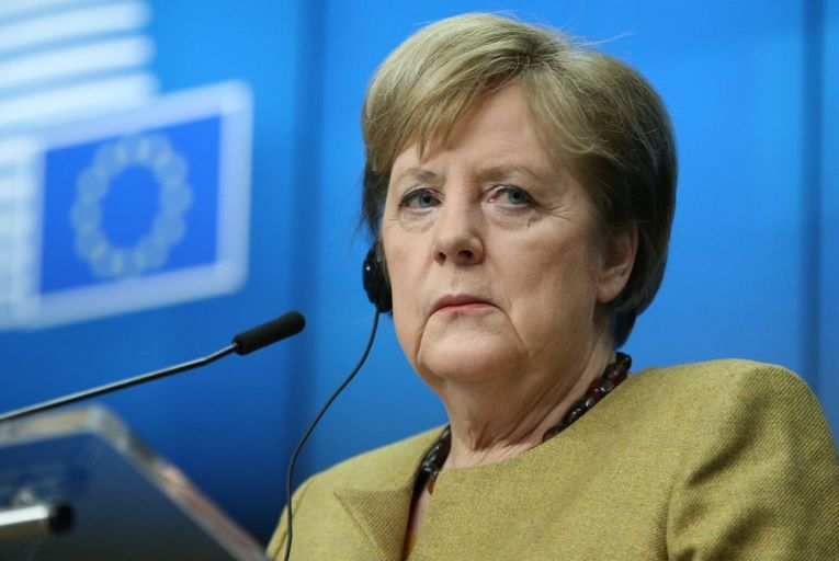 'Angela Merkel's staid, almost dull approach to politics and governing delivered a remarkable level of stability through 16 years'