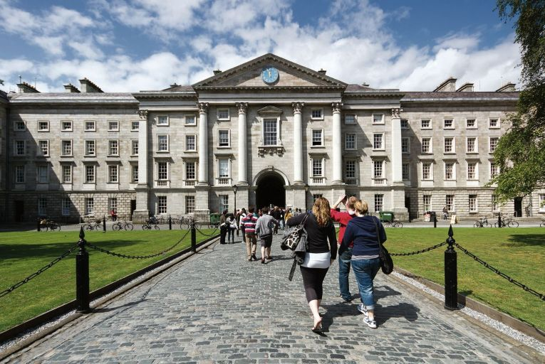 John Walsh: Universities will fail without the reintroduction of fees