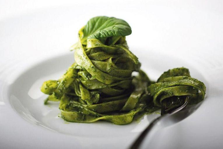 Four tastes of Italy, via Kilkenny