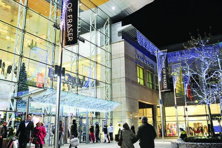 Signs of growth in retail rental  re-emerge in regional areas