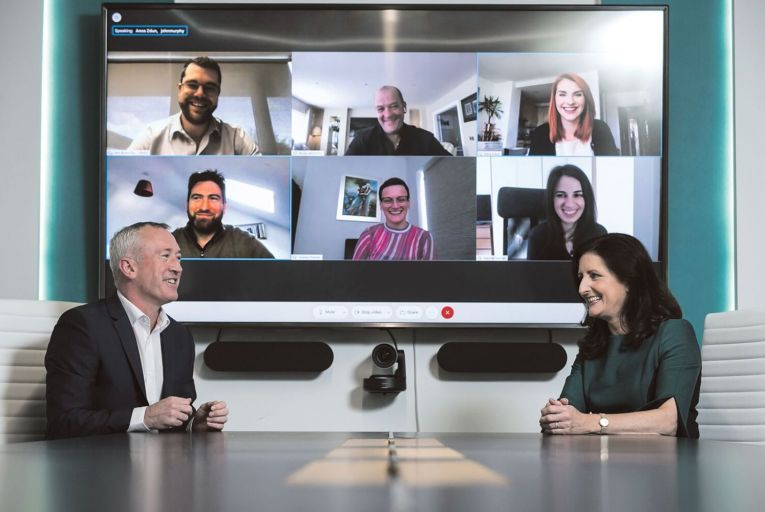 Arkphire and Cisco team up to build customer networks of the future