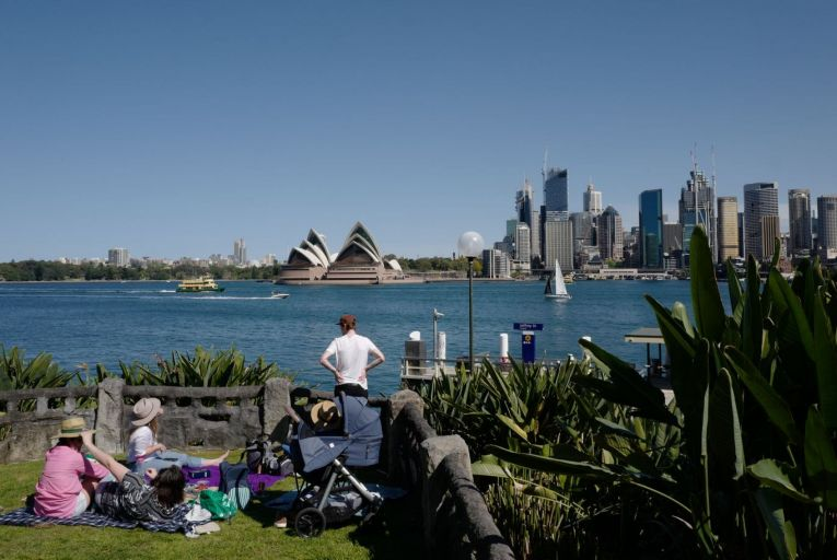 With the rest of the world moving on from lockdowns as the virus becomes endemic elsewhere, Australia has been divided over what its next steps should be