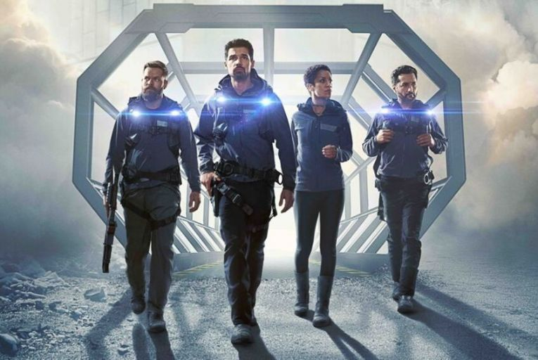 The Expanse, which returns for season five, has been steadily improving with each sesaon