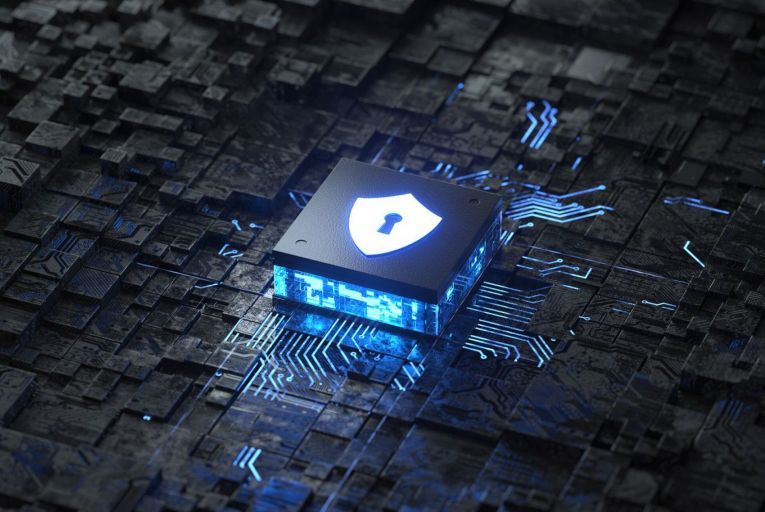 Cyber security apprehension by the global asset management industry is at record levels, the research said. Picture: Getty