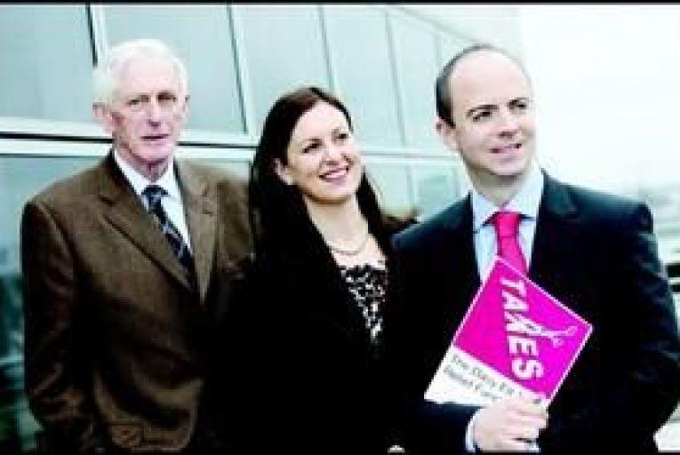 New Davy fund helps BES raise €3.2 million
