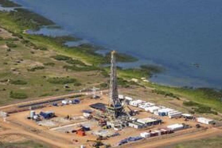 Uganda president to ask parliament to back Tullow sale
