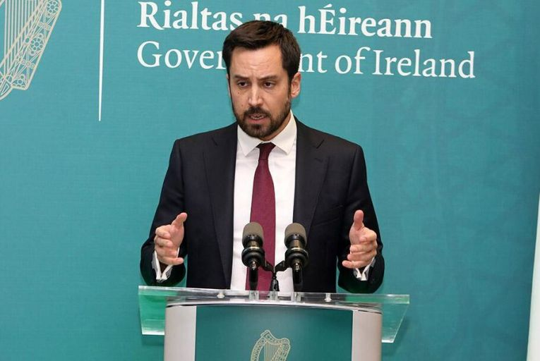 Fianna Fáil looks at capping premiums on undeveloped land
