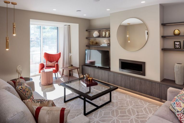Best in show: the benefits of snapping up a showhouse