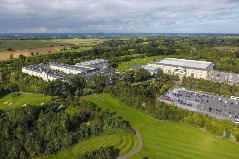 "The company acquired a large tract of land zoned as ""open space"" when it bought the Citywest complex in Dublin for €29 million from receivers in 2014"