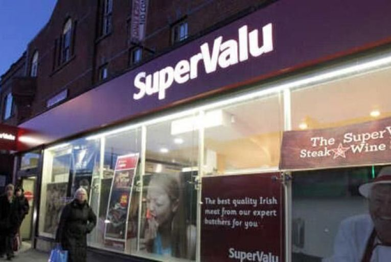 Supervalu is part of the Musgraves Group portfolio Pic: Rollingnews.ie