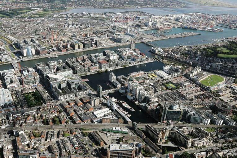 Council raises 'serious concerns' about Google's plan to build 10-storey office