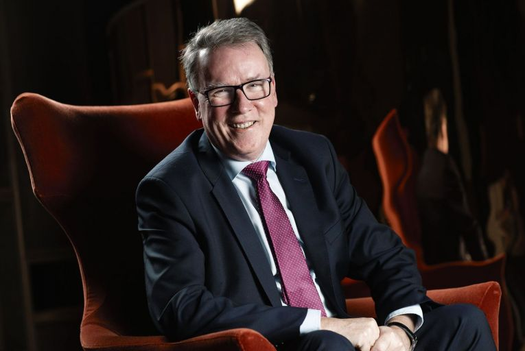 Dalata founder to leave hotel group with hope on the horizon