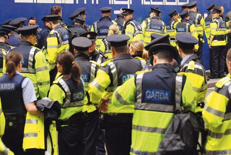Gardaí arrest fourth person in CHC collapse investigation