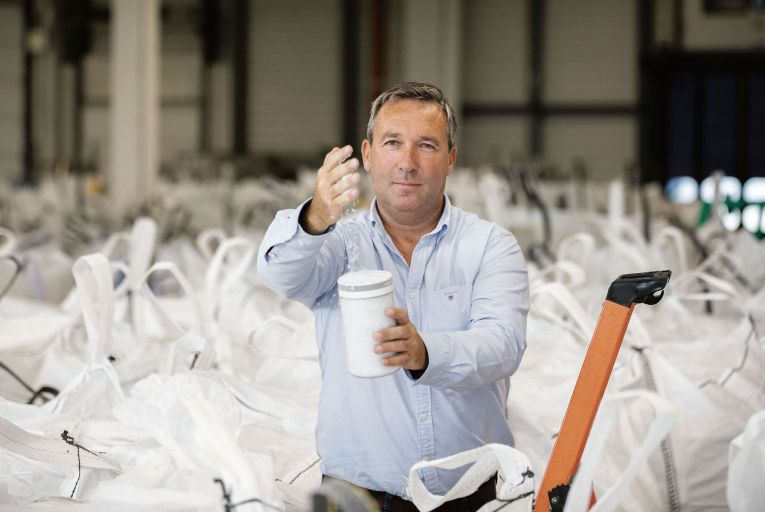 Making It Work: Plastics recycling firm looks to close loop on expansion trail