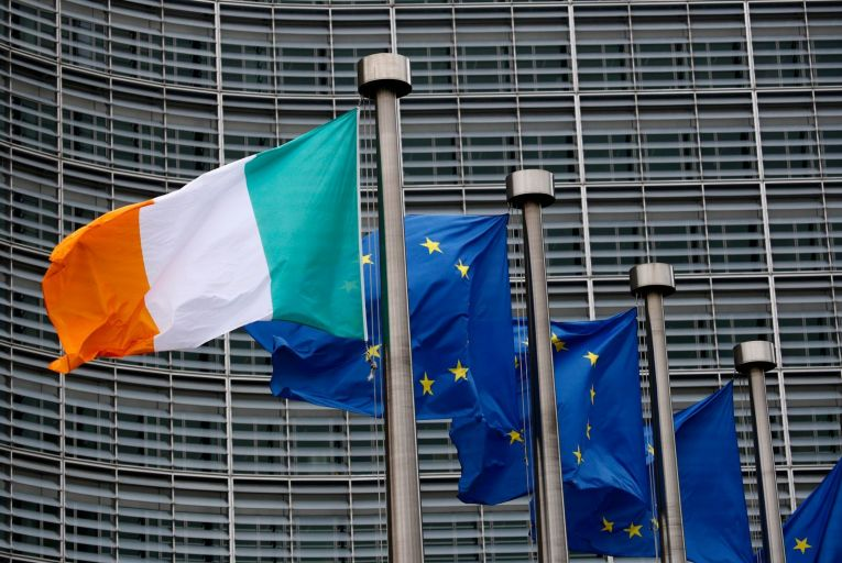 'Ireland has for decades flaunted itself as a destination of inward FDI. It is, after all, the economic model for the state.' Picture: Getty