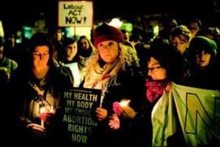 Abortion Debate: Old tactics meet new realities