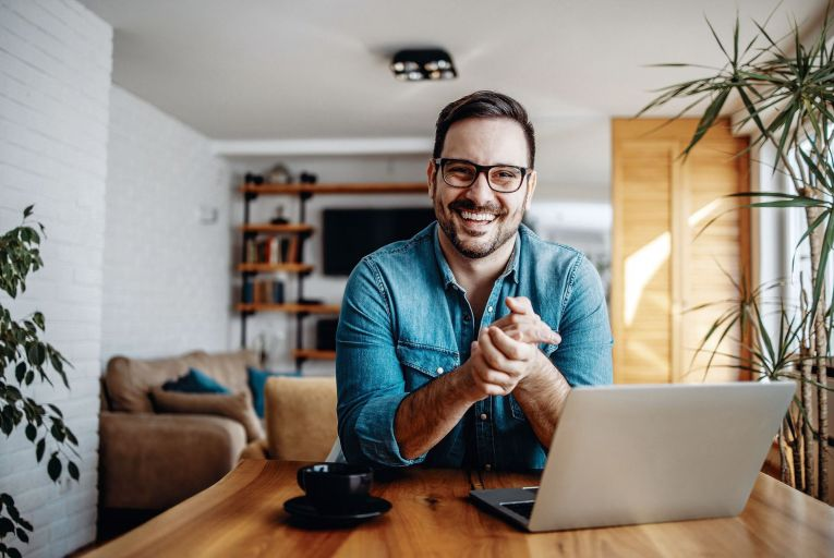Remote working – the future of work?