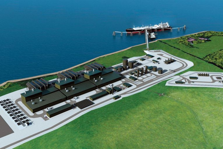 US firm to reapply for planning for Shannon LNG terminal
