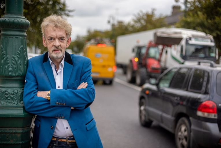 Council to use numberplate recognition amid concern over trucks taking toll-free detour