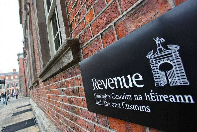 Doctors and builders targeted as Revenue dragnet collects €500m
