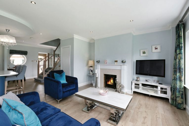 Luxurious duplex on grounds of K Club comes to market for €395,000