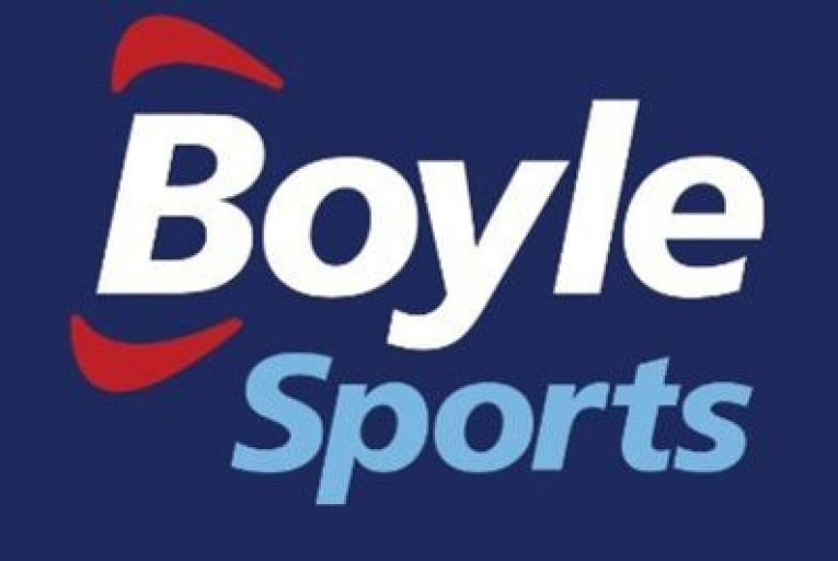 Boylesports is the largest retail operator on the island following recent acquisitions in Northern Ireland
