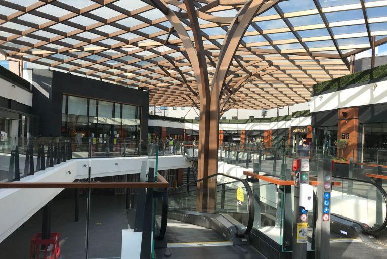 €10m refurbishment of Blackrock Village Centre finished, says Aviva