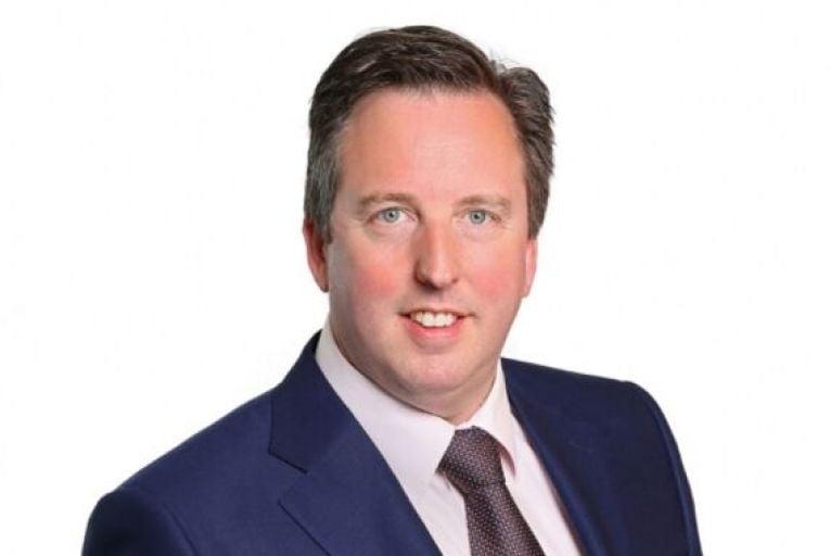 Paul McCann to join Ergo as chief executive