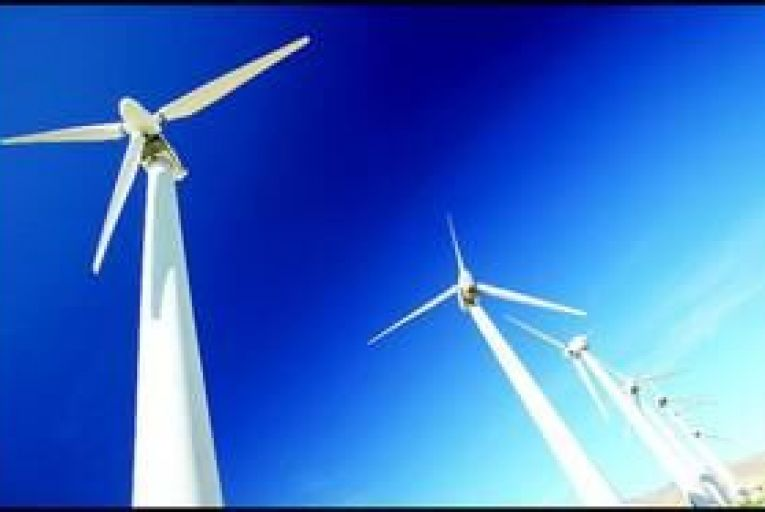 Wind farms: a possible alternative for savvy investors. Photo: Thinkstock