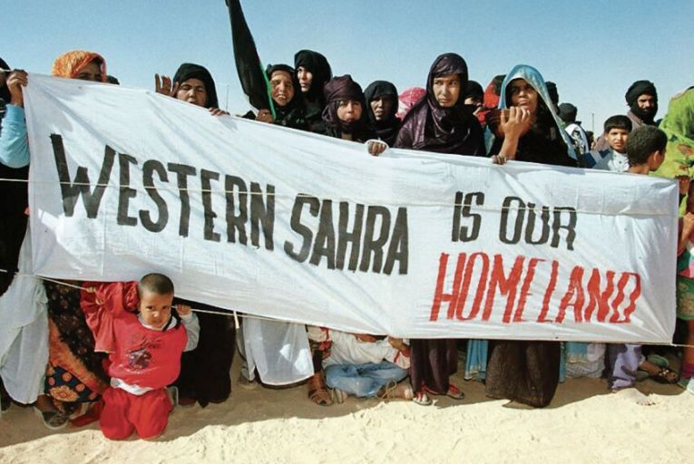 Western Sahara is a non-self-governing territory which means that, under international law, its economic resources may only be exploited for the benefit of the people of the territory
