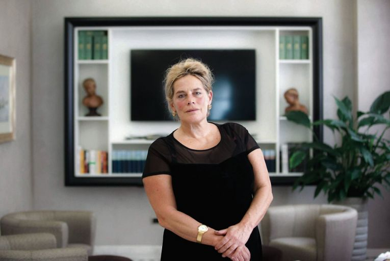 Real Estate: Levy's story of the self is playful, defiant and courageous