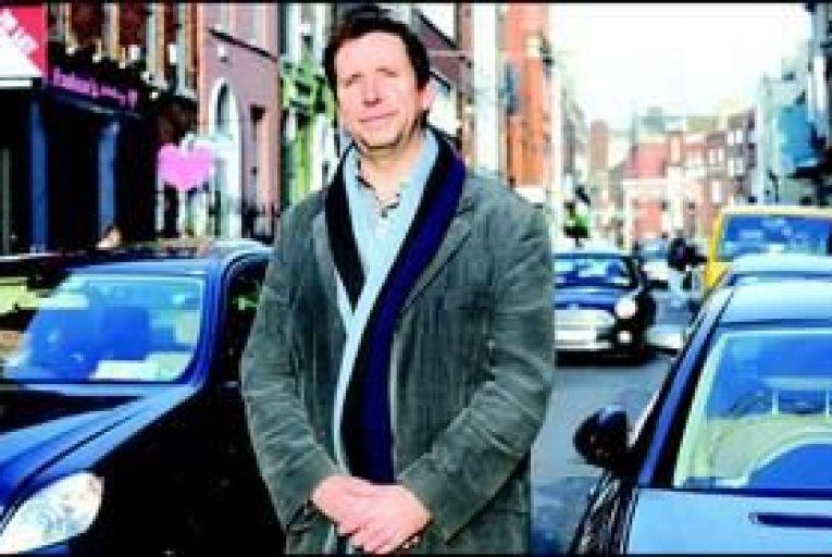 Businesses seek extended pedestrian zone in Dublin
