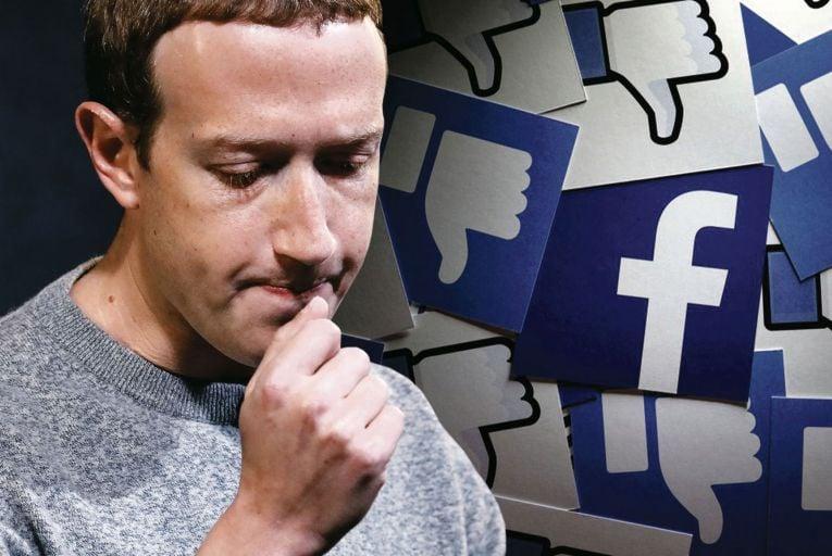 Vincent Boland: Unfriending Facebook means an existential crisis for the social giant