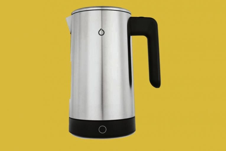The Smarter iKettle 3.0 gets top marks for convenience