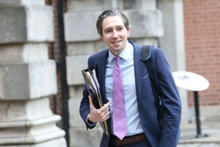 """Simon Harris, the Minister for Further and Higher Education, stated to the Joint Oireachtas Committee recently that """"2021 has to be the year"""" to settle the question of higher education funding. Photo: RollingNews.ie"""