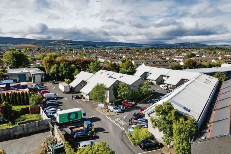 Freehold sale of Churchtown Business Park for €7 million