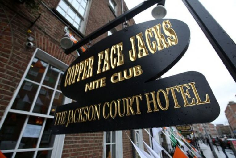 Copper Face Jacks was hit hard by pandemic-related restrictions last year, with its ability to trade largely restricted to its accommodation business