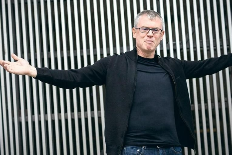 Joe Brolly is one of two leading GAA figures in the North who support the campaign for a border poll Pic: Fergal Phillips