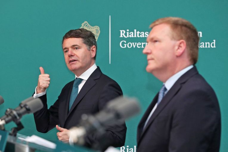 Budget 2021 to deliver record health spending boost of €4bn