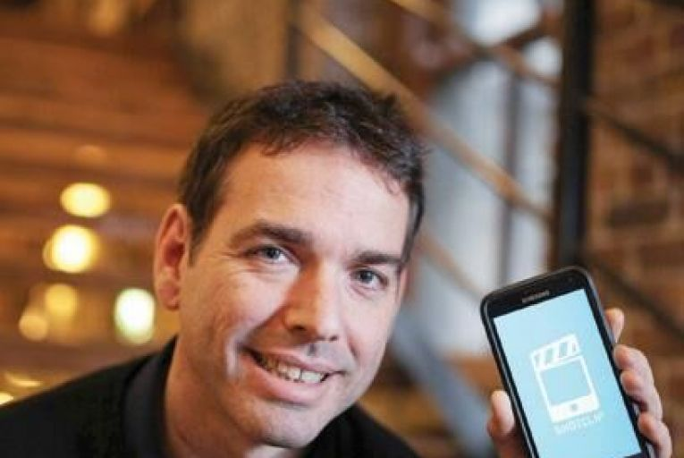 Dublin start-up moves to North for funding