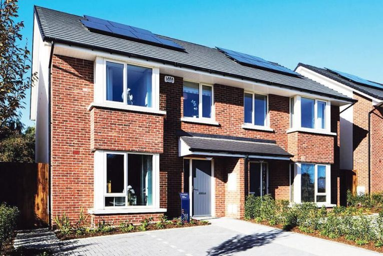 New phase of Dunshaughlin homes perfect for commuters